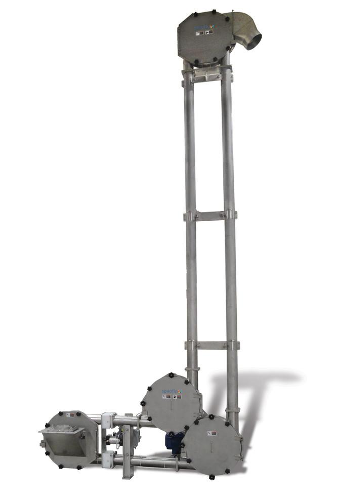 Aero Mechanical Conveyor