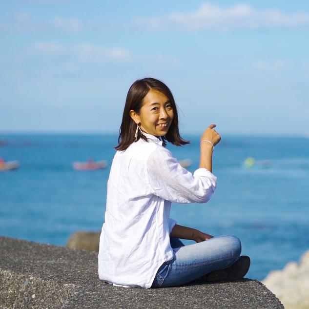 #001 Yumi Yamada