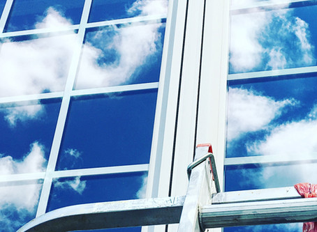 Top 5 Benefits of Window Cleaning