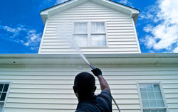 House Washing Services in MN