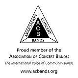 The Association of Concert Bands
