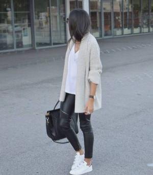 7 ideas para usar saco largo