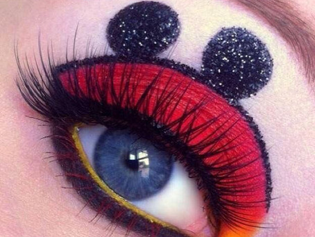 Halloween: Los disfraces y make up de tus personajes favoritos