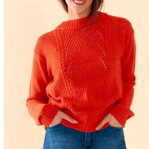 Sweater Antartida