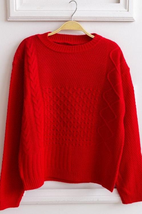 Sweater Ursula