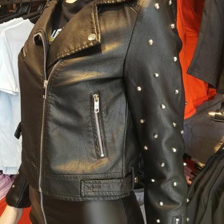 5 Tendencias de moda Invierno 2018
