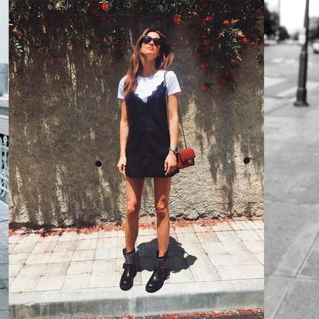 3 formas de reutilizar tu remera blanca
