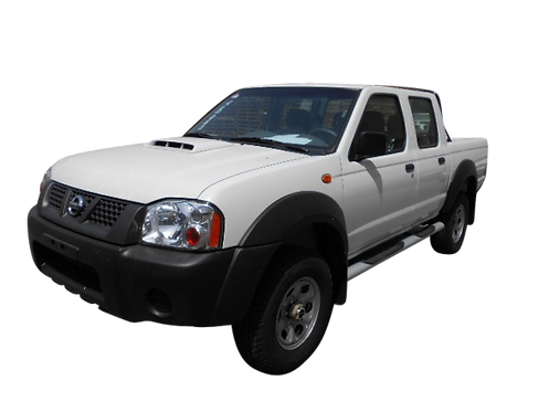 NISSAN PICK UP DOUBLE CABIN 4WD 2.5L Diesel