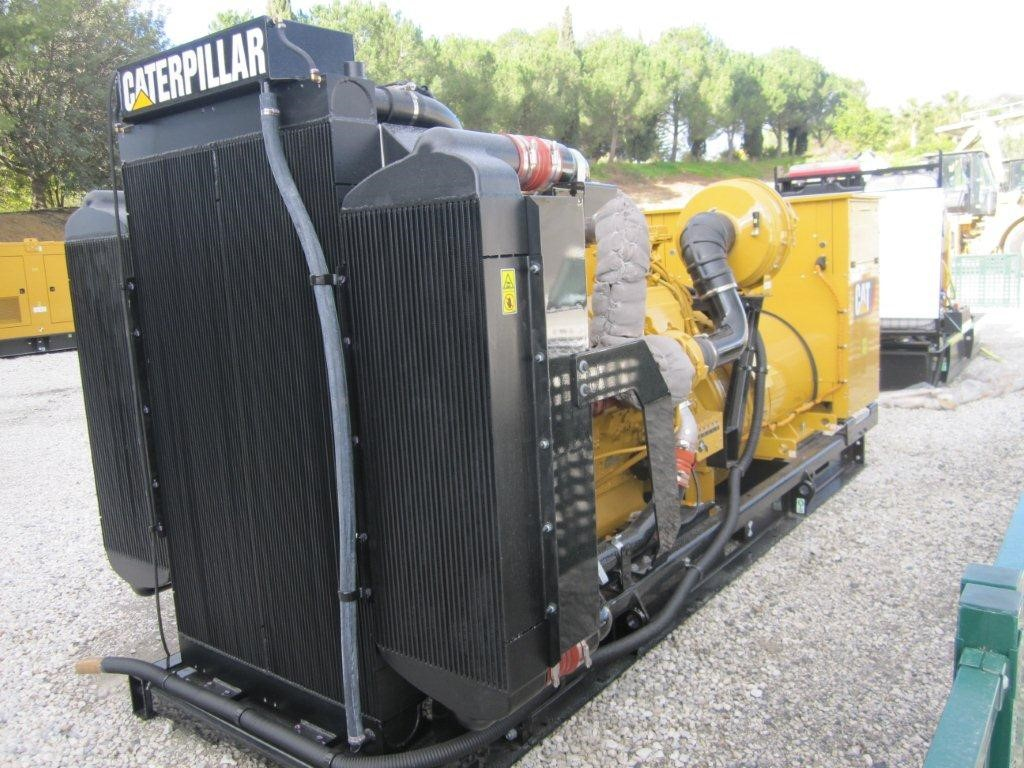 Caterpillar 1000 kua