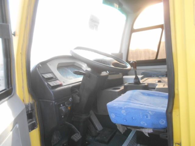 School Bus Africa