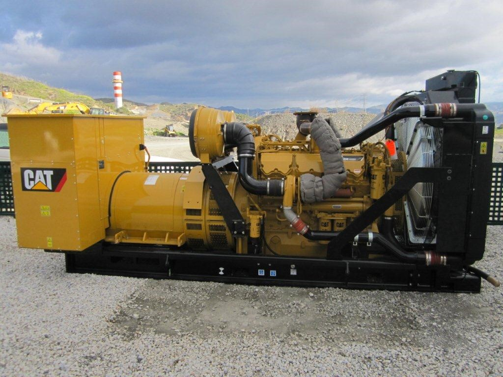Mining Diesel Generator