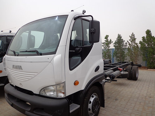 NEW 2015 AVIA DIESEL 4T & 8T PAYLOAD
