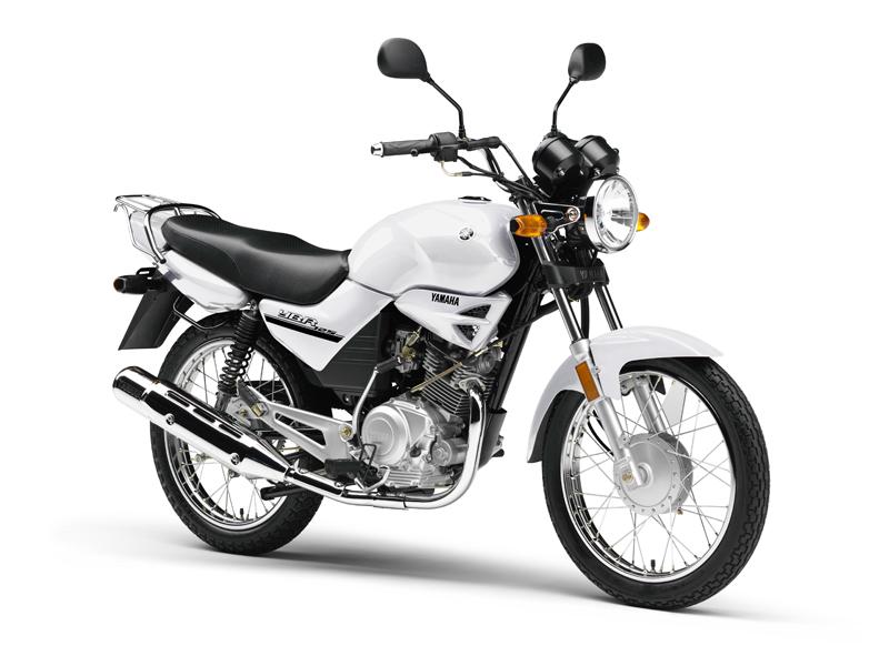 Road motorbike