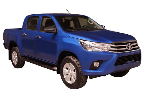 TOYOTA HILUX 3.0L DIESEL DOUBLE CABIN 4WD HIGH-GRADE