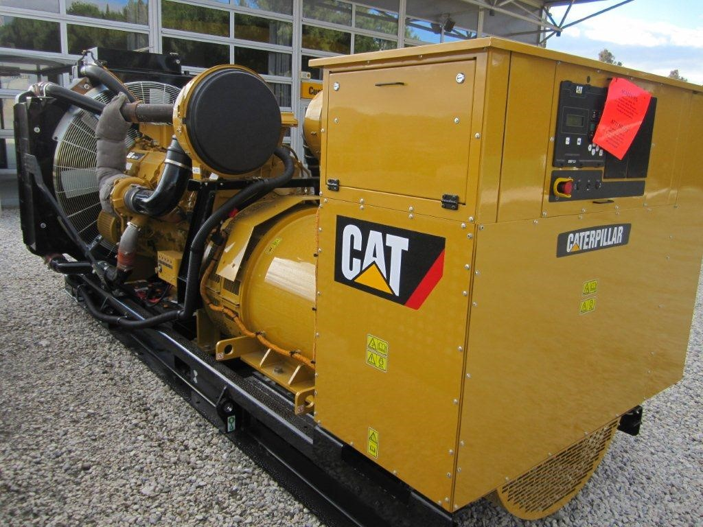 Diesel Generator Africa