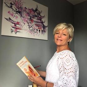 Portrait d'une entreprenheureuse : Régine Julien, Le Bien-être en soi