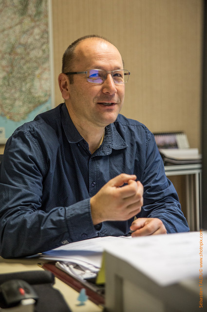 Philippe Vicart, ADV