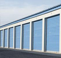 Storage Units Henry County