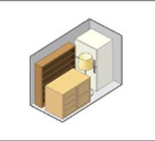 Storage units Mcdonough GA