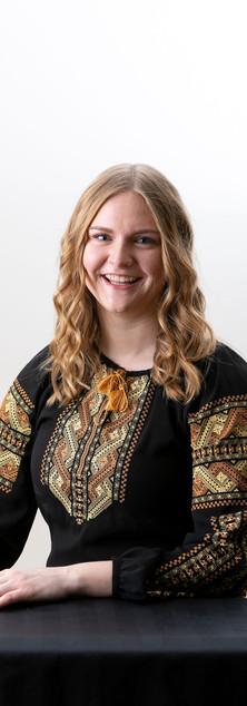 Bethany McQuaid