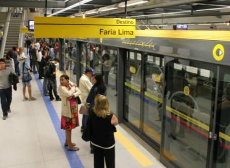 Covid-19: cuidados no transporte público