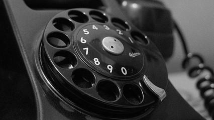 Você liga para a sua entrevista por telefone?