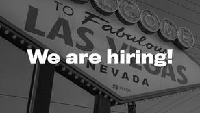 Las Vegas Acai Sales & Distribution Manager