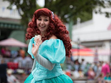 Disney Launches Wedding Dress Range