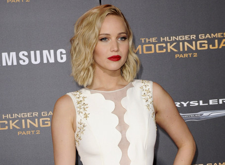 Stars Flood To Jennifer Lawrence Wedding