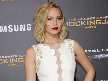 Stars Flood To Jennifer Lawrence Wedding