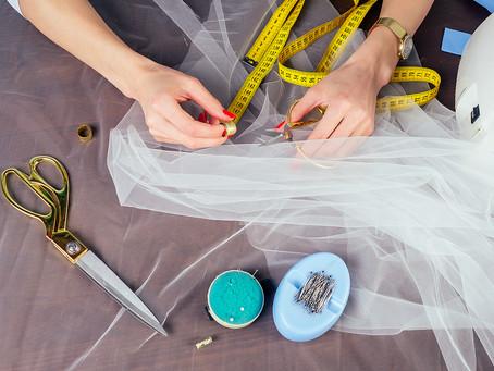 Sustainability 'Key Factor In Wedding Dress Fashion'