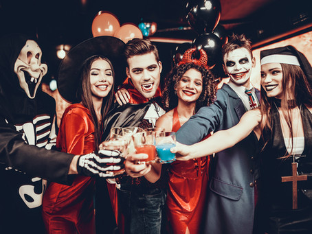 Top Tips For Hosting A Killer Halloween Party