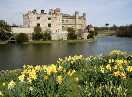 4 Wedding Venues In Kent To Consider