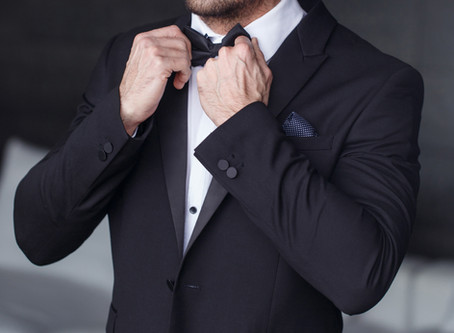 Party Inspiration: 007 Theme