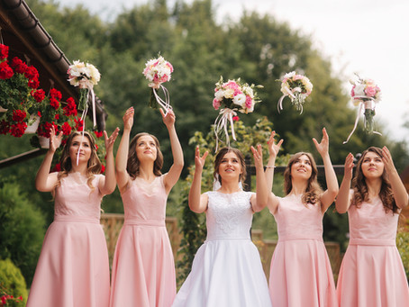 Top Tips On Saving Money On Your Wedding