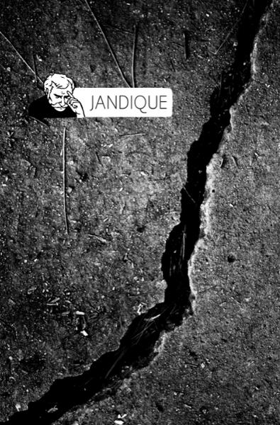 Revista Jandique - Literatura Curitibana: #5