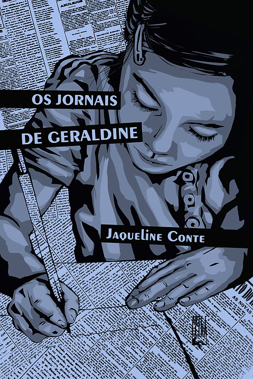 Os Jornais de Geraldine