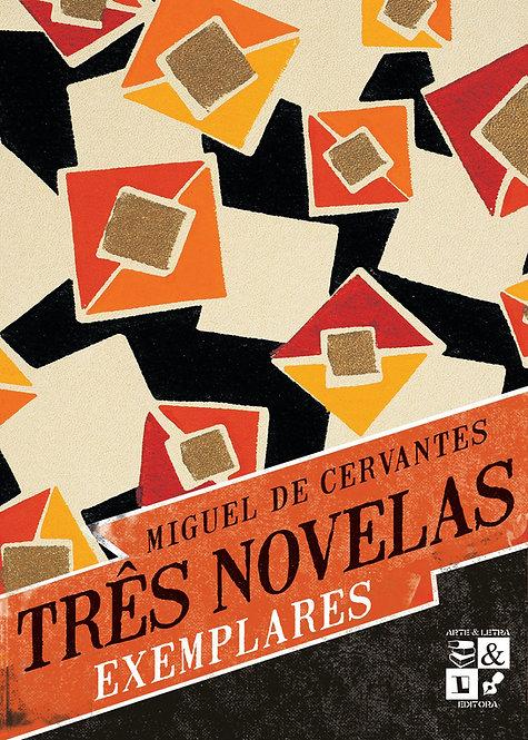 Três Novelas Exemplares