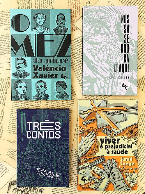 Literatura de Curitiba