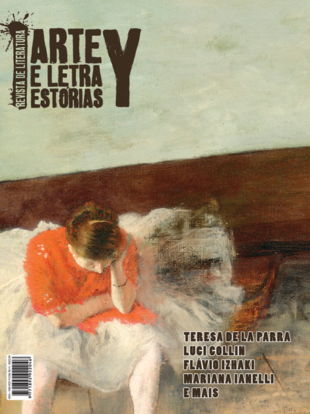 Arte e Letra: Estórias Y