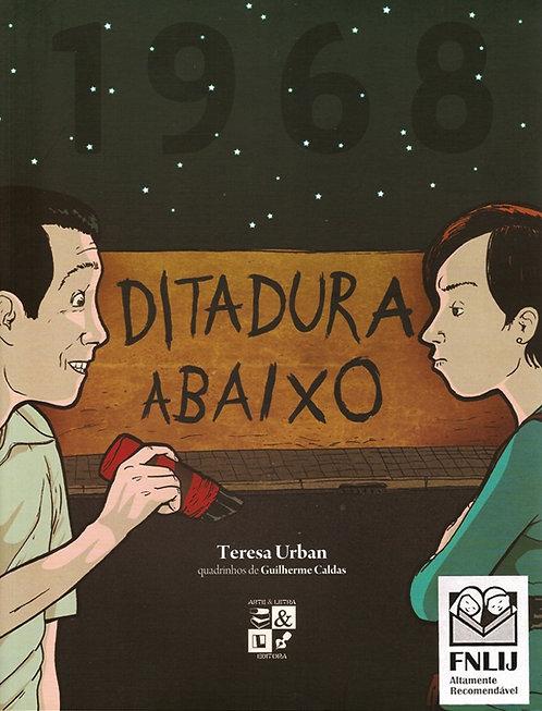 1968 - Ditadura Abaixo