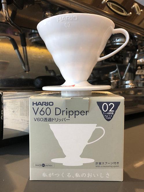 Suporte para Filtro de Café V60-02