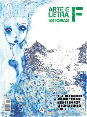 Arte e Letra: Estórias F