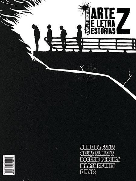 Arte e Letra: Estórias Z