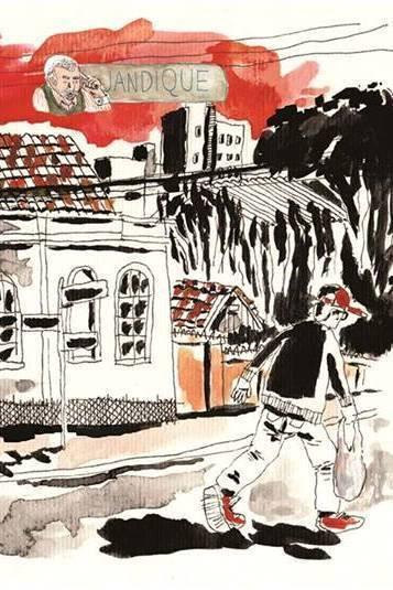 Revista Jandique - Literatura Curitibana: #4