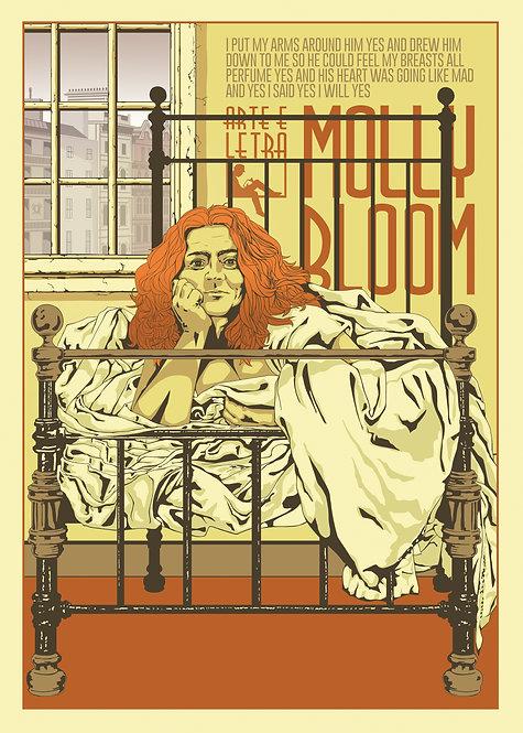 Café Molly Bloom - 250g