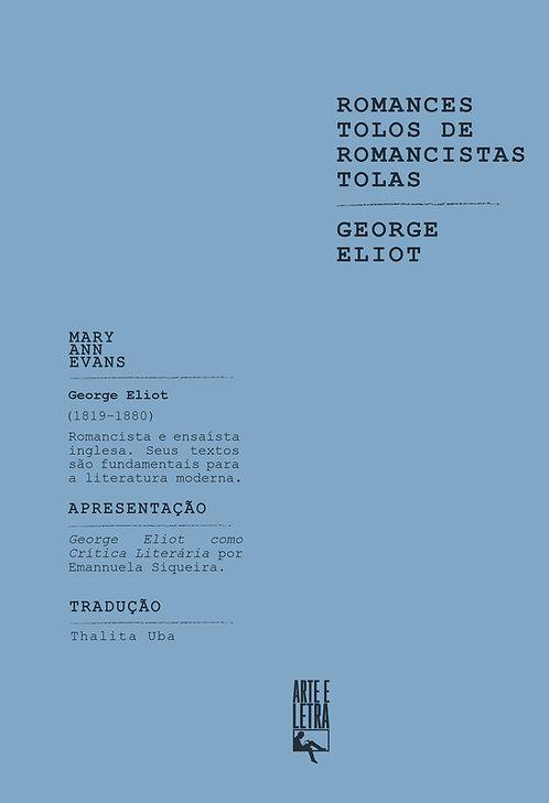 Romances Tolos de Romancistas Tolas