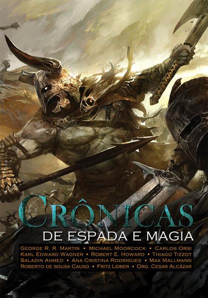 Crônicas de Espada e Magia