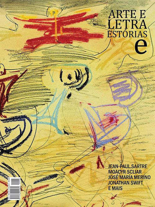 Arte e Letra: Estórias E