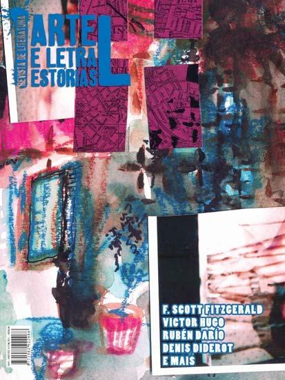 Arte e Letra: Estórias L